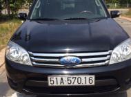 Cần bán xe Ford Escape sản xuất 2010 màu đen, 435 triệu giá 435 triệu tại Bình Dương