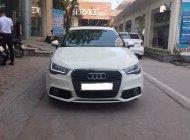 Bán Audi A1 năm sản xuất 2010, màu trắng nhập khẩu nguyên chiếc giá 580 triệu tại Hà Nội