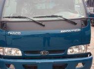 Bán xe tải Frontier 140, tải trọng 1,4 tấn, giá cả ưu đãi, hỗ trợ trả góp 70% giá 356 triệu tại Hà Nội
