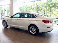 Bán BMW 5 Series Sedan sản xuất 2017, màu trắng, xe nhập giá 2 tỷ 549 tr tại Tp.HCM
