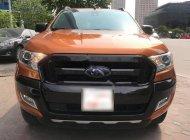 Bán Ford Ranger Wildtrak 3.2L 4x4 AT đời 2016, nhập khẩu Thái giá 830 triệu tại Hà Nội
