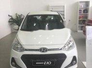 Cần bán Hyundai Grand i10 sản xuất năm 2018, màu trắng, giá 330tr giá 330 triệu tại Thái Bình