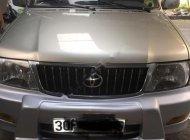 Bán Toyota Zace Limited đời 2004, màu vàng cát giá 268 triệu tại Hà Nội