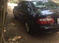 Cần bán gấp Mazda 626 sản xuất năm 2001, màu đen, xe nhập giá 196 triệu tại Thái Nguyên
