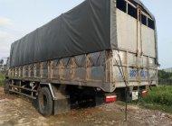 Bán xe tải Cửu Long 9.5 tấn 2015, màu xám giá 410 triệu tại Hải Dương