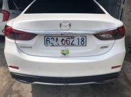 Cần bán lại xe Mazda 6 2.0L đời 2017, màu trắng giá 770 triệu tại Tiền Giang