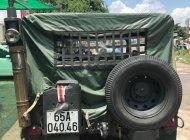 Bán Jeep A2 2.4 năm 1990, màu xanh lam, xe nhập chính chủ giá cạnh tranh giá 140 triệu tại Cần Thơ