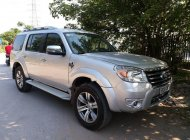 Cần bán gấp Ford Everest đời 2012, màu bạc, giá chỉ 530 triệu giá 530 triệu tại Hà Nội