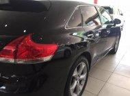 Bán Toyota Venza 3.5 AWD đời 2009, màu đen, nhập khẩu giá 860 triệu tại Hà Nội