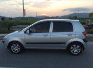 Bán Hyundai Getz đời 2010, màu bạc, nhập khẩu nguyên chiếc như mới giá cạnh tranh giá 235 triệu tại Hà Nội