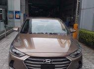 Bán Hyundai Elantra 1.6 AT năm 2018 giá 699 triệu tại Tp.HCM