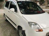 Bán xe Chevrolet Spark năm sản xuất 2009, màu trắng giá 99 triệu tại Thanh Hóa