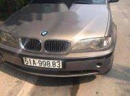 Chính chủ bán BMW 3 Series 318i SX 2006, màu nâu giá 210 triệu tại Đồng Nai