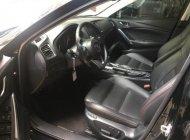 Bán Mazda 6 2.5 AT đời 2016, màu đen giá 798 triệu tại Hà Nội