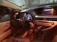 Bán Lexus RX sản xuất 2009, màu trắng, nhập khẩu nguyên chiếc giá 1 tỷ 680 tr tại Tp.HCM