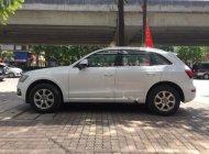 Bán xe Audi Q5 2.0T sản xuất năm 2012, màu trắng, xe nhập giá 1 tỷ 310 tr tại Hà Nội
