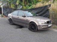 Cần bán xe BMW 3 Series 318i đời 2004, màu bạc xe gia đình, giá 350tr giá 350 triệu tại Kiên Giang