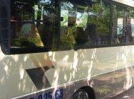 Cần bán gấp Hyundai County năm sản xuất 2012, hai màu giá cạnh tranh giá 590 triệu tại Thanh Hóa