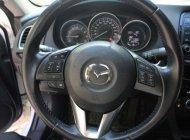 Cần bán xe Mazda 6 2.5 đời 2016, màu trắng, giá tốt giá 790 triệu tại Hà Nội