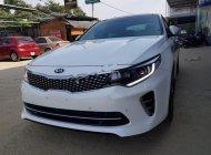 Bán ô tô Kia Optima 2.4 GT line đời 2016, màu trắng, nhập khẩu nguyên chiếc giá 890 triệu tại Hà Nội