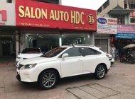 Bán xe Lexus RX 350 AWD đời 2014, màu trắng, nhập khẩu nguyên chiếc giá 2 tỷ 620 tr tại Hà Nội