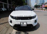 Bán xe LandRover Range Rover Evoque Dynamic đời 2014, màu trắng, nhập khẩu nguyên chiếc số tự động giá 1 tỷ 880 tr tại Hà Nội