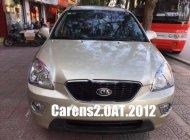 Cần bán gấp Kia Carens SXAT đời 2012 số tự động giá 415 triệu tại Hà Nội