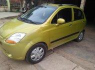 Cần bán lại xe Chevrolet Spark LT 0.8 MT đời 2009, màu xanh lam xe gia đình giá 107 triệu tại Thái Nguyên