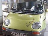 Bán Daewoo Matiz sản xuất năm 2001, màu xanh cốm giá Giá thỏa thuận tại Hà Nội