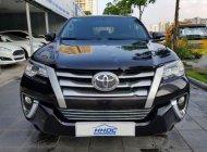 Bán Toyota Fortuner G sản xuất năm 2016, màu nâu, nhập khẩu số sàn giá 1 tỷ 39 tr tại Hà Nội