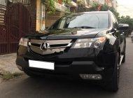 Bán Acura MDX SH-AWD đời 2007, màu đen, xe nhập số tự động   giá 700 triệu tại Tp.HCM