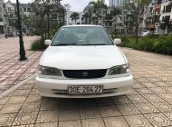 Bán xe Toyota Corolla XLi năm 2001, màu trắng, giá 130 triệu giá 130 triệu tại Hà Nội