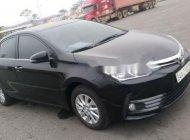 Bán xe Toyota Corolla altis năm 2018, màu đen chính chủ, giá 730tr giá 730 triệu tại Hải Dương