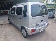 Bán Suzuki Wagon R 2003, màu xám xe gia đình, 135 triệu giá 135 triệu tại Đồng Tháp