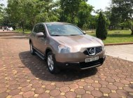 Cần bán xe Nissan Qashqai LE AWD năm sản xuất 2008, màu nâu, nhập khẩu, 495tr giá 495 triệu tại Hà Nội