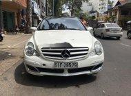 Bán ô tô Mercedes R350 đời 2005, màu trắng, nhập khẩu giá 500 triệu tại Tp.HCM