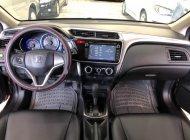 Auto Tâm Thiện bán Honda City 2015, màu nâu số tự động giá 525 triệu tại Khánh Hòa