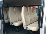 Bán Ford Transit Standard MID 2014, màu bạc, 550tr giá 550 triệu tại Hà Nội