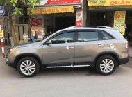 Bán xe Kia Sorento năm sản xuất 2012, màu xám  giá 645 triệu tại Hà Nội