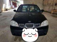 Cần bán gấp Daewoo Lacetti sản xuất 2007, màu đen xe gia đình giá 170 triệu tại Thanh Hóa