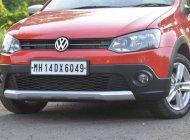 Bán Volkswagen Polo năm 2018, màu đỏ, nhập khẩu nguyên chiếc, giá chỉ 725 triệu giá 725 triệu tại Tp.HCM