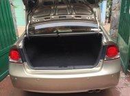 Bán Honda Civic 1.8 AT sản xuất 2009, màu vàng cát giá 390 triệu tại Tp.HCM
