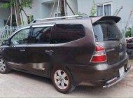 Bán Nissan Grand livina sản xuất năm 2011, màu nâu chính chủ giá 275 triệu tại Tp.HCM