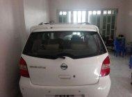 Cần bán Nissan Grand livina sản xuất năm 2011, màu trắng giá 385 triệu tại Tp.HCM