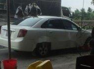 Cần bán gấp Chevrolet Lacetti sản xuất 2004, màu trắng giá 127 triệu tại Nam Định