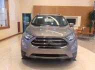 Ford Thái Bình xin thông báo giá tốt xe Ford Ecosport Titanium 1.5L 2018, giao xe ngay giá 648 triệu tại Thái Bình