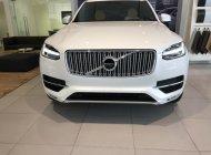 Bán giá xe Volvo XC90 đời 2017, màu trắng, nhập khẩu xe 7 chỗ cao cấp, bảo hành 0967640046 giá 3 tỷ 400 tr tại Tp.HCM
