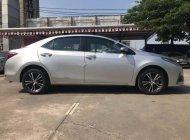 Bán ô tô Toyota Corolla altis 2.0 Luxury 2017, màu bạc giá 800 triệu tại Hà Nội