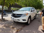 Cần bán Mazda BT 50 đời 2015, màu trắng giá 554 triệu tại Hà Nội