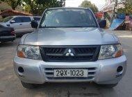 Bán Mitsubishi Pajero đời 2005, màu bạc, nhập khẩu giá 260 triệu tại Hà Nội